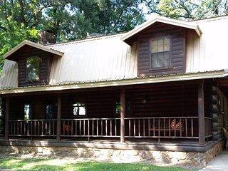 River Walk (sleeps 8 Maximum) No Pets - Oklahoma vacation rentals