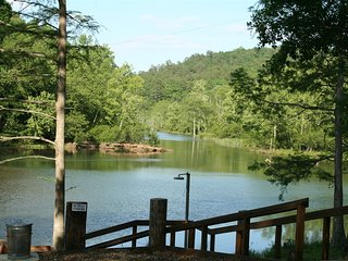 Thunderbird Lodge (sleeps 10) No Pets - Oklahoma vacation rentals