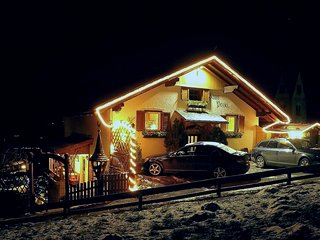 Dolomites Holiday Flat 8 Persons - Bressanone - Bressanone vacation rentals