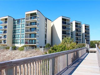 Shipyard A14 - Oceanfront - Pawleys Island vacation rentals