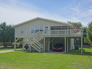 Turner - Pet Friendly - Pawleys Island vacation rentals