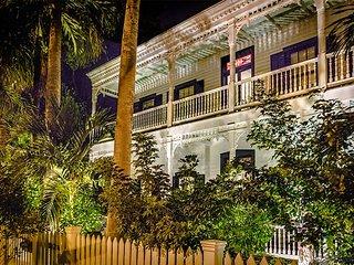 Classic Key West Estate ~ Weekly Rental - Key West vacation rentals