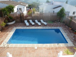 Casa di Paz , perfect holiday home - Vinuela vacation rentals