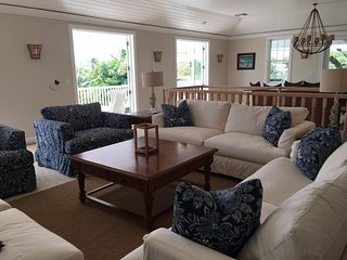 Nice 5 bedroom House in Dunmore Town with Internet Access - Dunmore Town vacation rentals