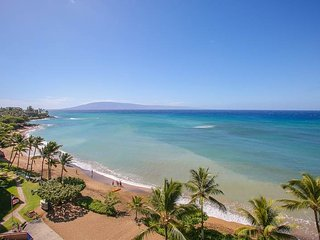 Sands of Kahana #375 - Kahana vacation rentals