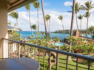 Romantic Condo with Internet Access and Shared Outdoor Pool - Napili-Honokowai vacation rentals