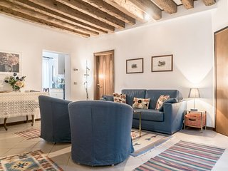 The Arsenal Flat - Apartment near Biennale - Venice vacation rentals