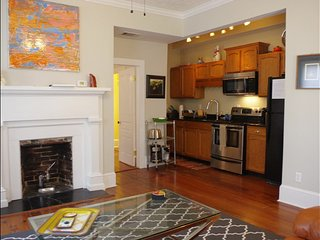 Amazing Circa 1837 Property - Walk 2 Blocks to Everything - Parking included - Wilmington vacation rentals