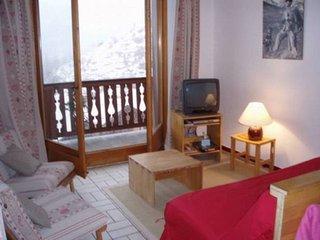 Cozy 2 bedroom Apartment in Valloire - Valloire vacation rentals