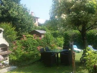 Casa familiare con giardino nelle colline del prosecco - zona Conegliano - Conegliano vacation rentals
