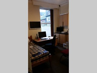 Woodland View Villa Studio office - Newcastle-under-Lyme vacation rentals