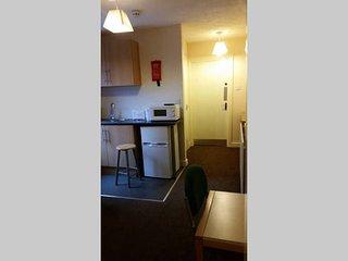 Romantic 1 bedroom Newcastle-under-Lyme Condo with Television - Newcastle-under-Lyme vacation rentals