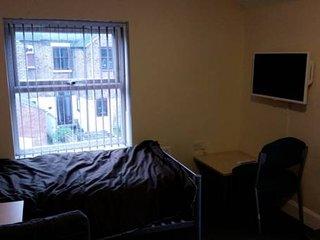 Newcastle under Lyme - Woodland View Villas Studio 5 - Newcastle-under-Lyme vacation rentals