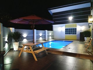 H&H 1 (Private Pool, 16~25 Pax) - Central Melaka vacation rentals