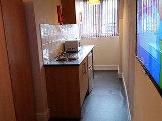 Nice 1 bedroom Apartment in Newcastle-under-Lyme - Newcastle-under-Lyme vacation rentals