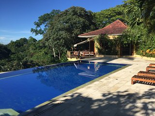 Shangri-la, beautiful tropical vacation home with a fantastic view of the Andes - Anapoima vacation rentals