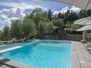 Beautiful 7 bedroom Vacation Rental in Scarperia - Scarperia vacation rentals