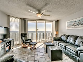 AshWorth - 1806 - North Myrtle Beach vacation rentals