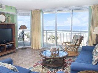 Crescent Shores - S 207 - North Myrtle Beach vacation rentals