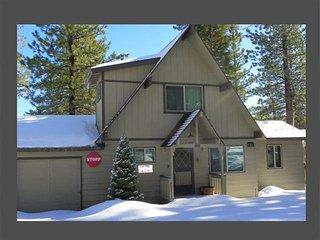 Nice 3 bedroom House in City of Big Bear Lake - City of Big Bear Lake vacation rentals