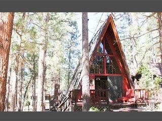 A-Frame Of Mind - Big Bear City vacation rentals