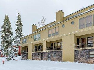 The Villas condo #11 - Brian Head vacation rentals
