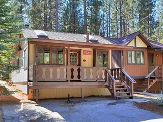 Cozy House with Deck and Internet Access - City of Big Bear Lake vacation rentals