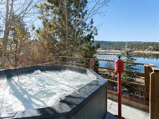Casa Del Lago - City of Big Bear Lake vacation rentals