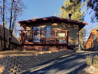 Charming Big Bear Lake House rental with Deck - Big Bear Lake vacation rentals