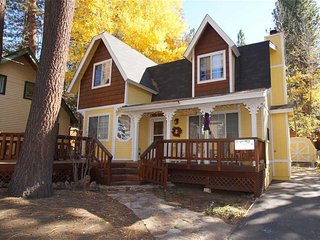 Gypsy Dreams - City of Big Bear Lake vacation rentals