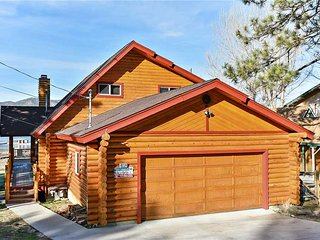 Logey Lakefront - City of Big Bear Lake vacation rentals
