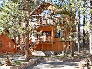 Smokey Bear's Den - City of Big Bear Lake vacation rentals