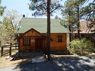 Cozy 1 bedroom Cabin in Fawnskin - Fawnskin vacation rentals