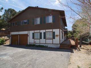 Swiss Chalet - Big Bear City vacation rentals