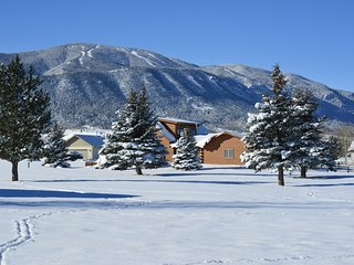 3 bedroom Cabin with Deck in Red Lodge - Red Lodge vacation rentals