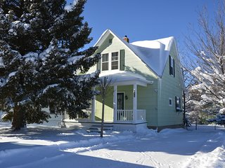 Cozy House with Internet Access and Fitness Room - Red Lodge vacation rentals