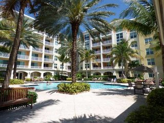 *Winter & Extended Stay Promo* Upscale Condo at The Moorings, Minutes from Sunny Palm Beach - Lantana vacation rentals