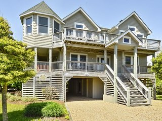 Nice Duck House rental with Deck - Duck vacation rentals
