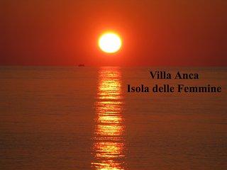 Villa Anca - Isola delle Femmine - Isola Delle Femmine vacation rentals