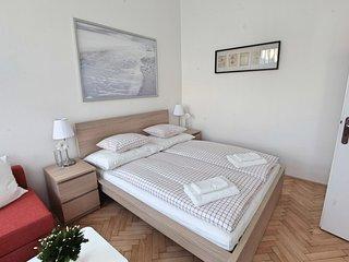 ACA apartment 1 Ostrovského - Prague vacation rentals