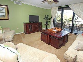 Lovely 2 bedroom Hilton Head House with Hot Tub - Hilton Head vacation rentals