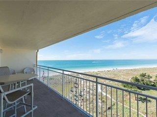 #515 Madeira Norte Condo - Madeira Beach vacation rentals