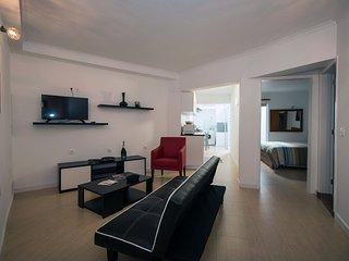 Reduto de Porto Pim - Apartamento T1 - Horta vacation rentals