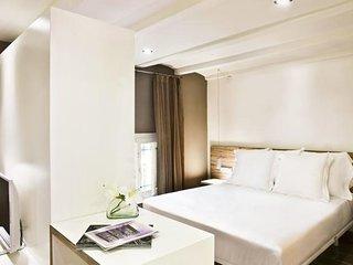 Boheme Gracia Terrace Apartment - Barcelona vacation rentals