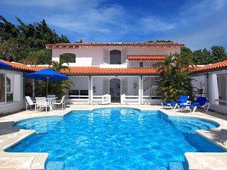 Buttsbury House, Polo Ridge, St. James, Barbados - Barbados vacation rentals