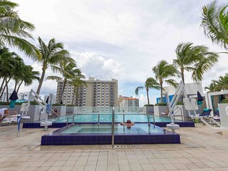 MIAMI - W Hotel Residences on Fort Lauderdale - On the Beach - Fort Lauderdale vacation rentals