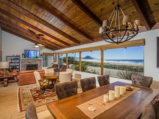Wonderful Oceanfront Home! Amazing Views! Lots of Amenities - Morro Bay vacation rentals