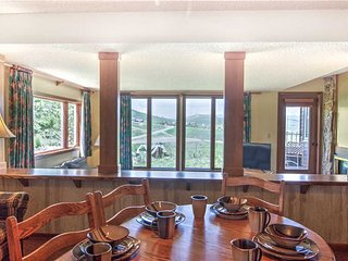 Mountainside 112 - Granby vacation rentals