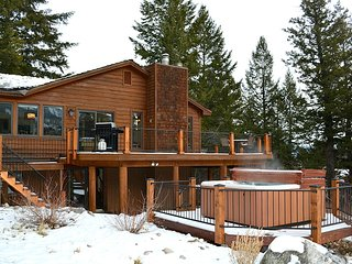 Beautiful House with Deck and Internet Access - Teton Village vacation rentals