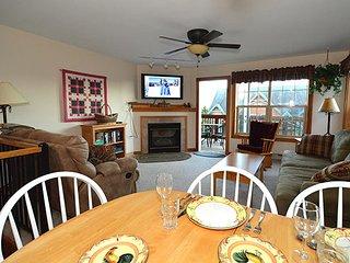 Cozy 3 bedroom House in Snowshoe - Snowshoe vacation rentals